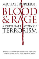 Pdf Blood and Rage: A Cultural history of Terrorism