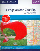 DuPage and Kane Counties Street Guide