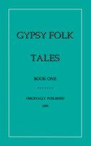 GYPSY FOLK TALES BOOK ONE