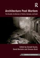 Architecture Post Mortem [Pdf/ePub] eBook