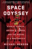 Space Odyssey Pdf/ePub eBook