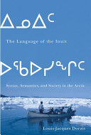 Pdf The Language of the Inuit Telecharger