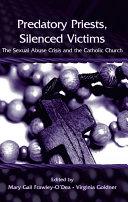 Predatory Priests, Silenced Victims [Pdf/ePub] eBook