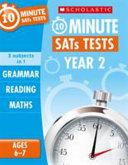 Reading, Grammar and Maths, Year 2