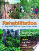 Rehabilitation of Degraded Tropical Forest Ecosystems