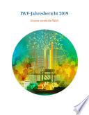 International Monetary Fund Annual Report 2019
