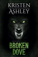 Broken Dove Pdf/ePub eBook