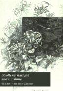 Strolls by Starlight and Sunshine