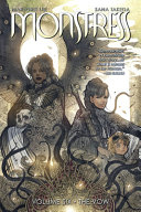 Monstress  Volume 6