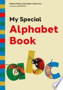 My Special Alphabet Book