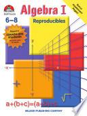 Algebra I  ENHANCED eBook