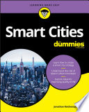Smart Cities For Dummies