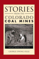 Stories From The Colorado Coal Mines [Pdf/ePub] eBook