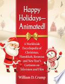 Happy Holidays  Animated