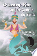 O'Leary, Kat and the Genie in the Bottle
