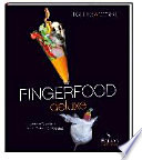Lollies & Cones : Fingerfood 3.0