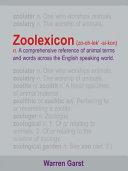 Zoolexicon