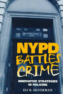 NYPD Battles Crime