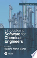 Introduction to Software for Chemical Engineers  Second Edition Book