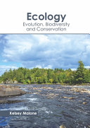 Ecology  Evolution  Biodiversity and Conservation Book