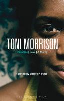 Toni Morrison Pdf/ePub eBook
