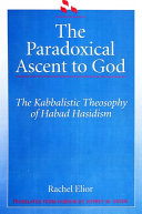 Paradoxical Ascent to God  The