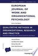Qualitative Methods In Organizational Research And Practice Book PDF