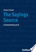 The Sayings Source