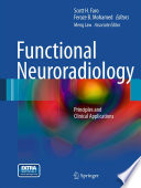 Functional Neuroradiology Book
