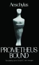 Prometheus Bound ebook