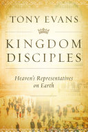 Kingdom Disciples Pdf/ePub eBook
