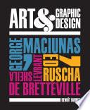 Art and Graphic Design Book PDF