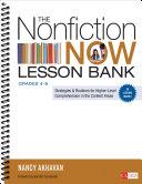 The Nonfiction Now Lesson Bank  Grades 4 8