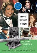 A Short History of Film