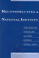 Reconstructing a National Identity