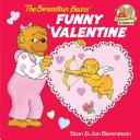 The Berenstain Bears' Funny Valentine Pdf/ePub eBook