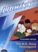 Year 3 Short Stories   Teacher s Notes Book 3