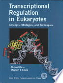 Transcriptional Regulation in Eukaryotes