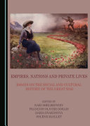 Empires  Nations and Private Lives