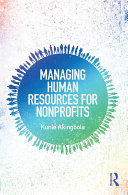 Managing Human Resources for Nonprofits Pdf/ePub eBook