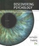 Discovering Psychology