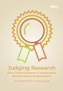 Judging Research