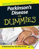 Parkinson s Disease For Dummies