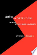 Victims As Offenders Book PDF