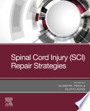 Spinal Cord Injury Sci Repair Strategies Book PDF