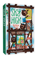 Sky High Building Puzzle