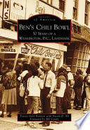 Ben s Chili Bowl Book