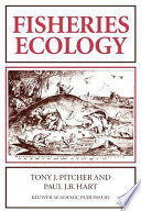 Fisheries Ecology
