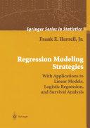 Regression Modeling Strategies [Pdf/ePub] eBook