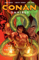 Pdf Conan Omnibus Volume 2: City of Thieves